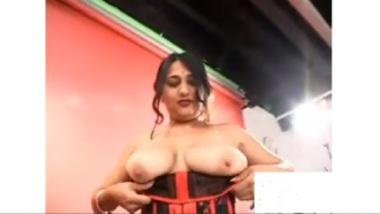 Big Boobs Wali NRI Rita Patel Hot Sex