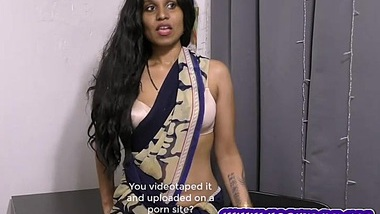 Horny Indian Girl Showing Her Dirty Feet