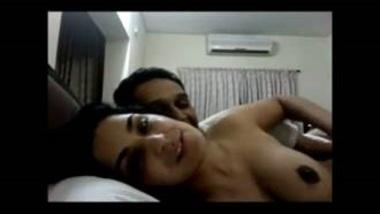 Hot MMS Of Sexy Indian Actress