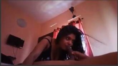Hot Mallu Babe's Blowjob In Hotel