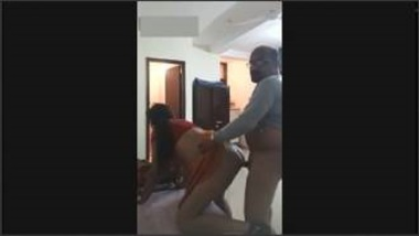 Leaked Video Of Politician Fucking Indian Call Girl