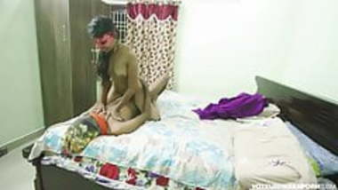 Indian Young Couple Premarital Sexual Affair Fucking Video