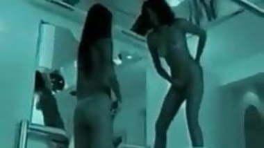 PREVIEW: Hotel Sheraton Threesome