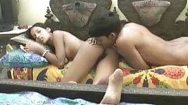 Real indian couple TEENA and Salman