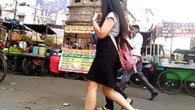 desi girl in skirt part 2