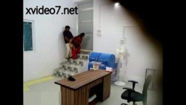 Fucking Indian Randi Inside The Office