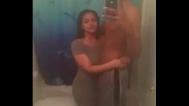 Indian Girl Fucked By Big Black Dick