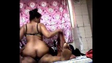 Indian Bhabhi Riding Dick Of Devar
