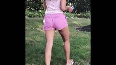 Lush Lady Walking Loose Fit Shorts