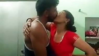 Indian maid fuk in home