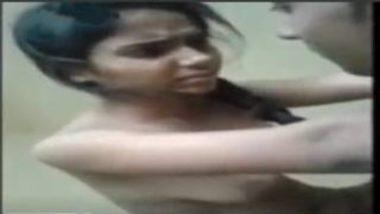 Shy Desi Babe Riding Cock Of Neighbor
