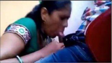 Telugu Aunty Sucking Penis Of Son's Friend