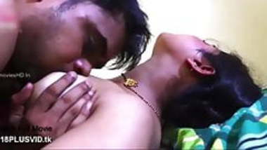 Indian Aunty fuck with father in low
