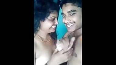 south indian beautiful mom son romance sucking boobs