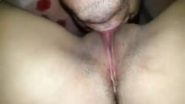 Licking that pussy