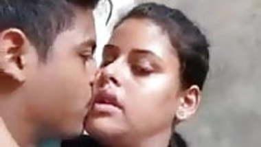 Me and My BF Kiss