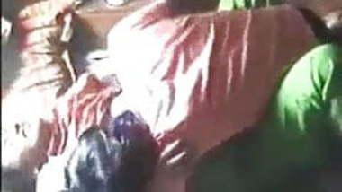 DESI BHABI FUCKING WITH HER BOYFRIEND.