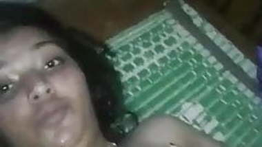 Young Desi Masturbating....