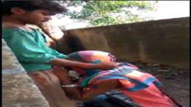 Desi Village Girl Sucking Dick Of College Boyfriend Secretly