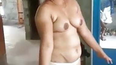 Fat Mallu Stripping