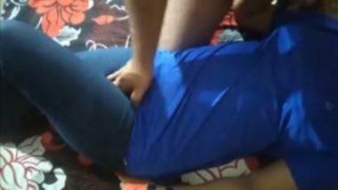 Desi Bhabhi Neha Banged By Male Escort With Hindi Audio