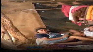 Desi Couple's Sex Caught During Lockdown Period