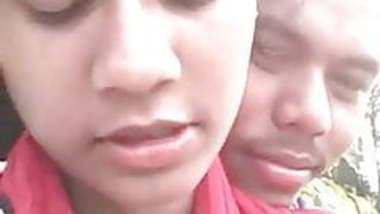bf kisses n recorded cute gf