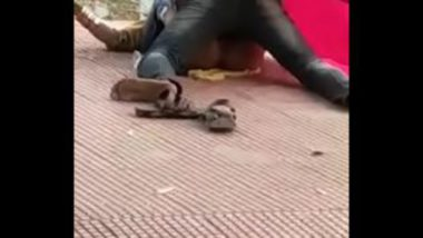 Hardcore open sex in bengal railway station