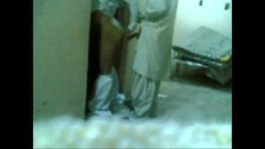 Sexy pakistani aunty big ass fucked by neighbor