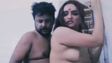 Indian horror sex video about desperate wife