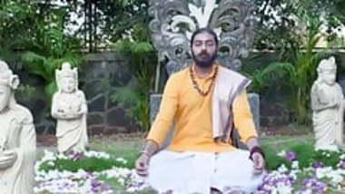 Swamiji Fuck the wife