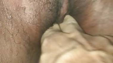 Moaning, horny slut asks for more