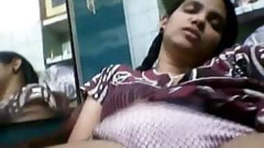 Indian College Girl Sex on Webcam Video Call