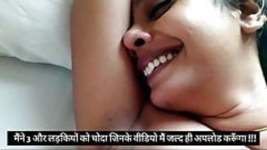 Indian sister with big tits fucked