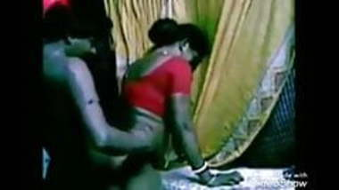 Saree bhabhi village mom fucking her black husband hard