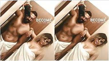 Today Exclusive- Hot Desi Model Blowjob