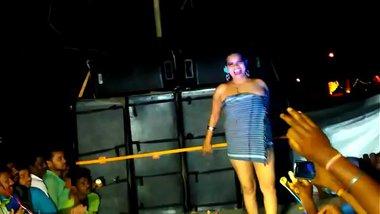 Warning 18 Age - RECORD DANCE HOT 02