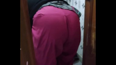 Indian maid big ass