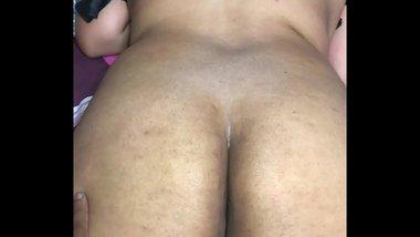 Indian Girl Ass Play