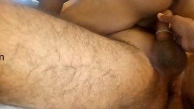 Ajayanita threesome with akshay (nainital) part 3