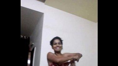Young Indian Randi Pinky Secretly Recored Hindi - DesiPapa.com