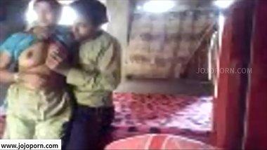 Indian NRI Horny Bhabhi Hard fuck scandal Full video -- jojoporn.com