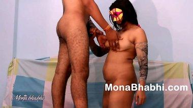 Indian Couple Hot Bedroom Fuck Sexy Bhabhi Pussy Impregnated