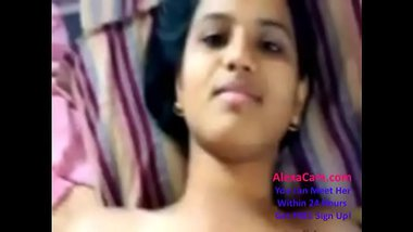 horny Indian desi cute teen gets ready for action part (24)
