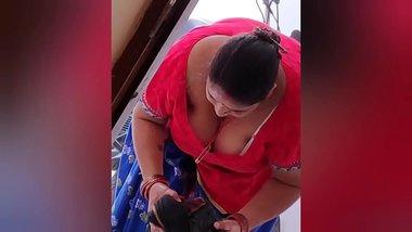 Desi maid boobs compilation