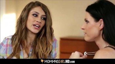 Hot Skinny Mom India Summer And Daughter Rebel Lynn