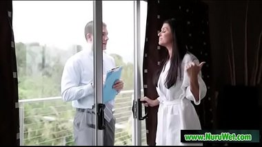 Consensual Census (India Summer and Codey Steele) video-01