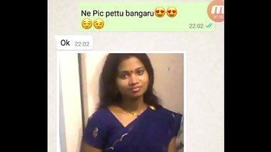 Telugu cheating aunty sarasalu with pakinti abai ( more at http://zo.ee/6Bj3L )
