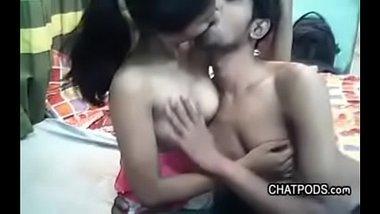 Precious Indian Girlfriend Hooker