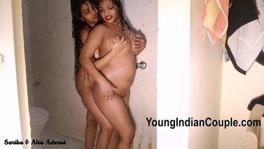 Indian Girls Lesbian Porn